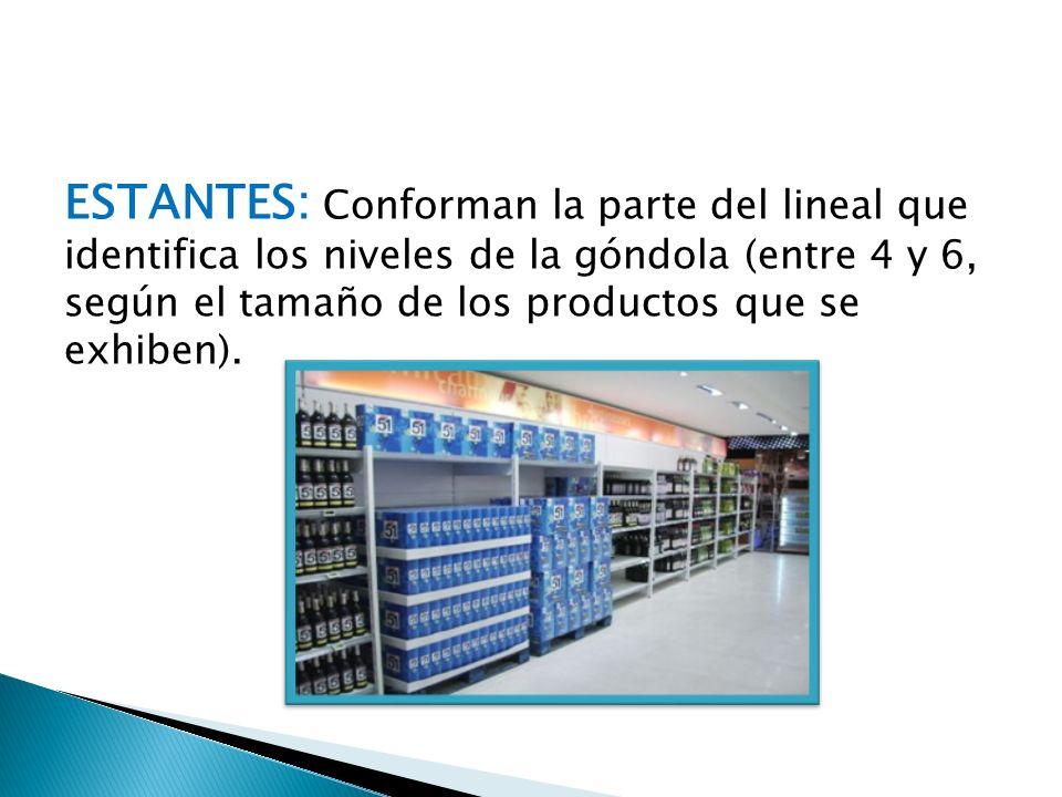 LATERALES DE PUNTERA.