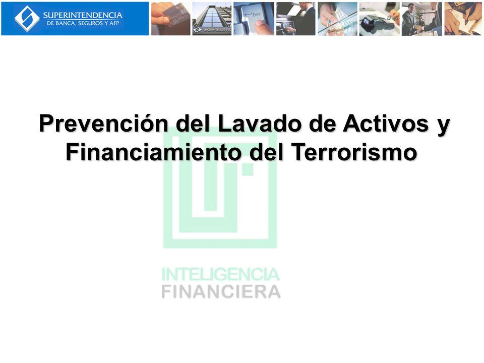 Modulo 2 Financiamiento del Terrorismo