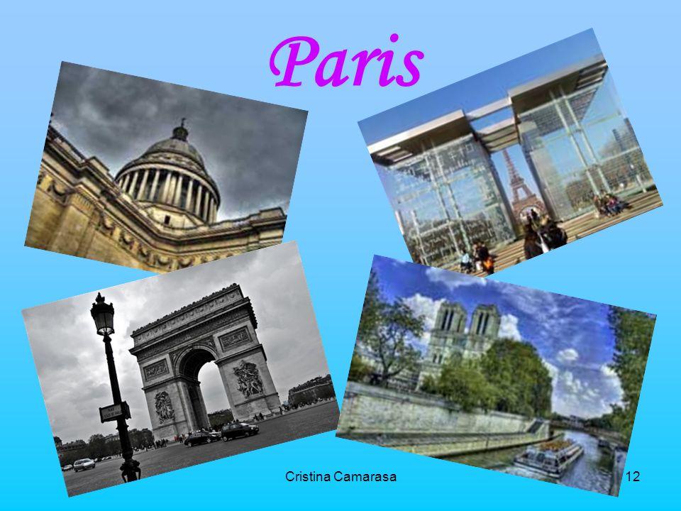 Cristina Camarasa12 Paris