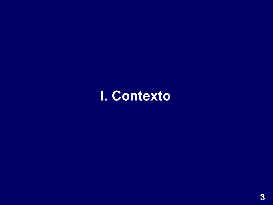 RFC I.Contexto Padrón de contribuyentes incompleto y desactuali- zado.