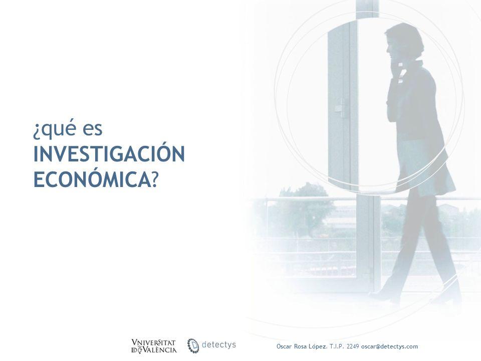 INFORME BASE investigación de PERSONA FISICA NOMBRE/ NIF ACTIVIDAD ¿TIENE PROPIEDADES.