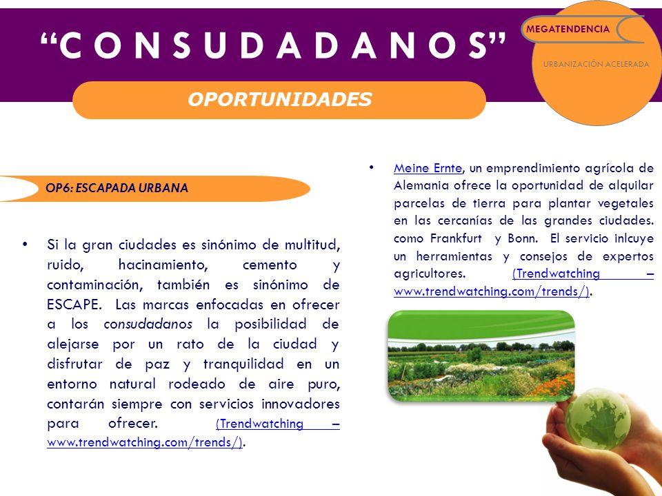 Manifestación local: Explosión de la construcción de grandes complejos con espacios verdes, a orillas de ríos, dentro de reservas ecológicas.