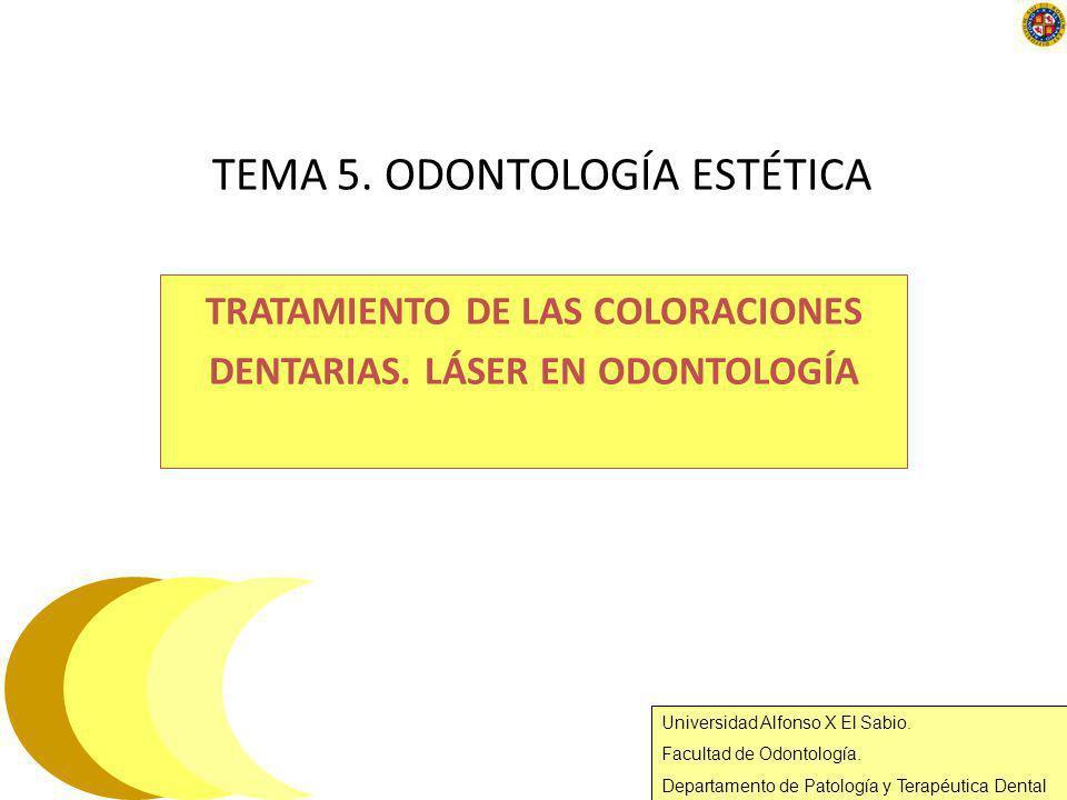 INDICACIONES 1.Tinciones leves por tetraciclinas 2.Decoloraciones amarillentas 3.Dientes oscurecidos por envejecimiento, café, tabaco...