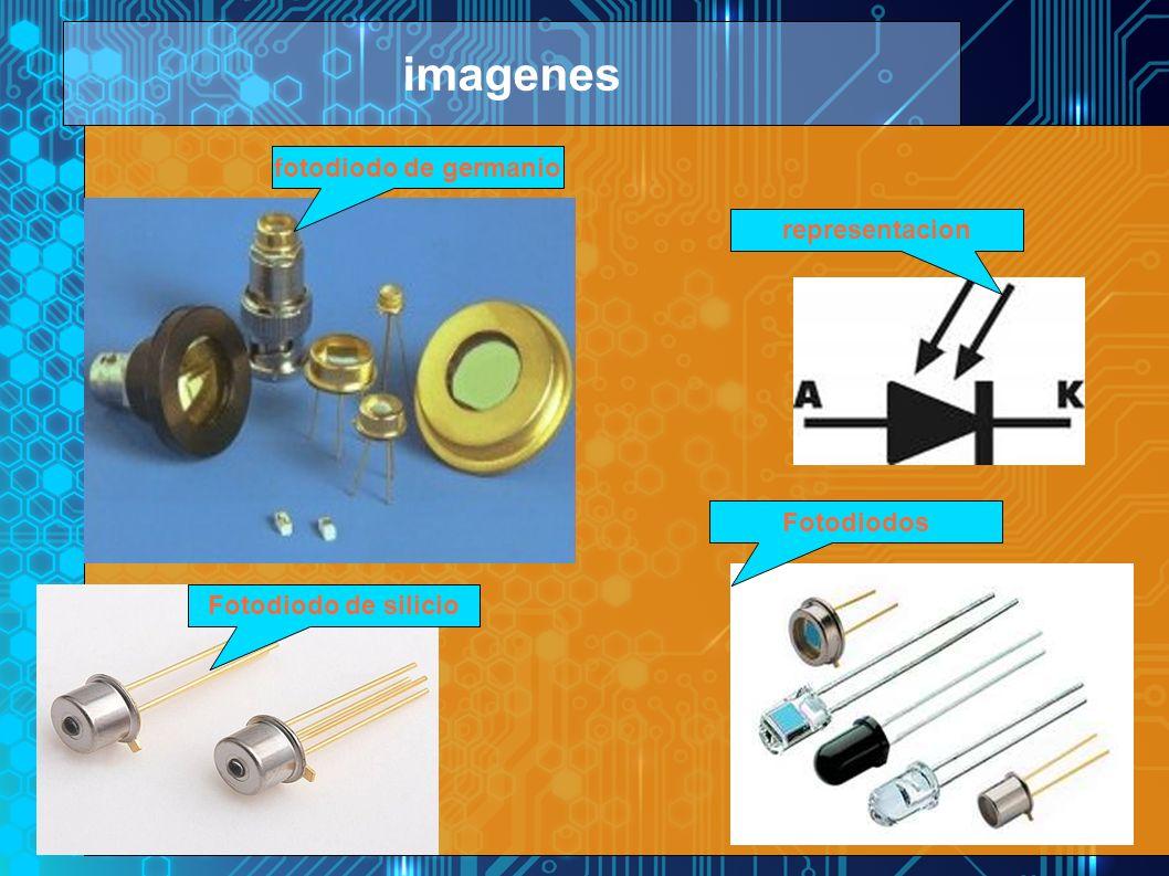 imagenes Fotodiodo de silicio Fotodiodos fotodiodo de germanio representacion