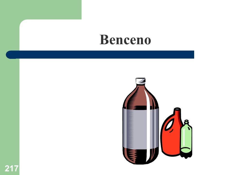 217 Benceno