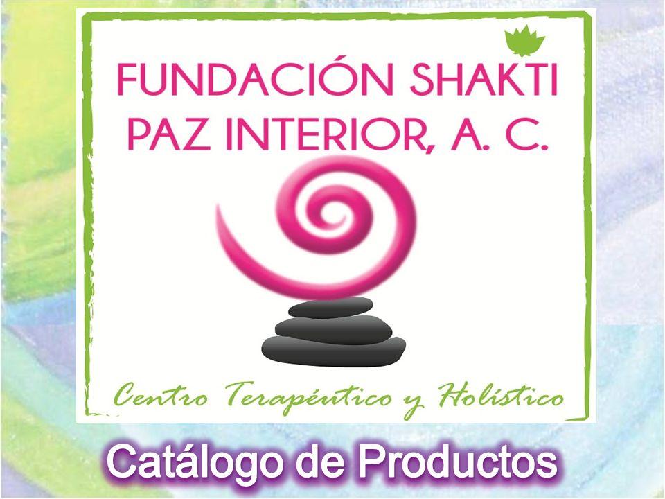Fundación Shakti Paz Interior es una Asociación Civil que opera desde diciembre de 2011.