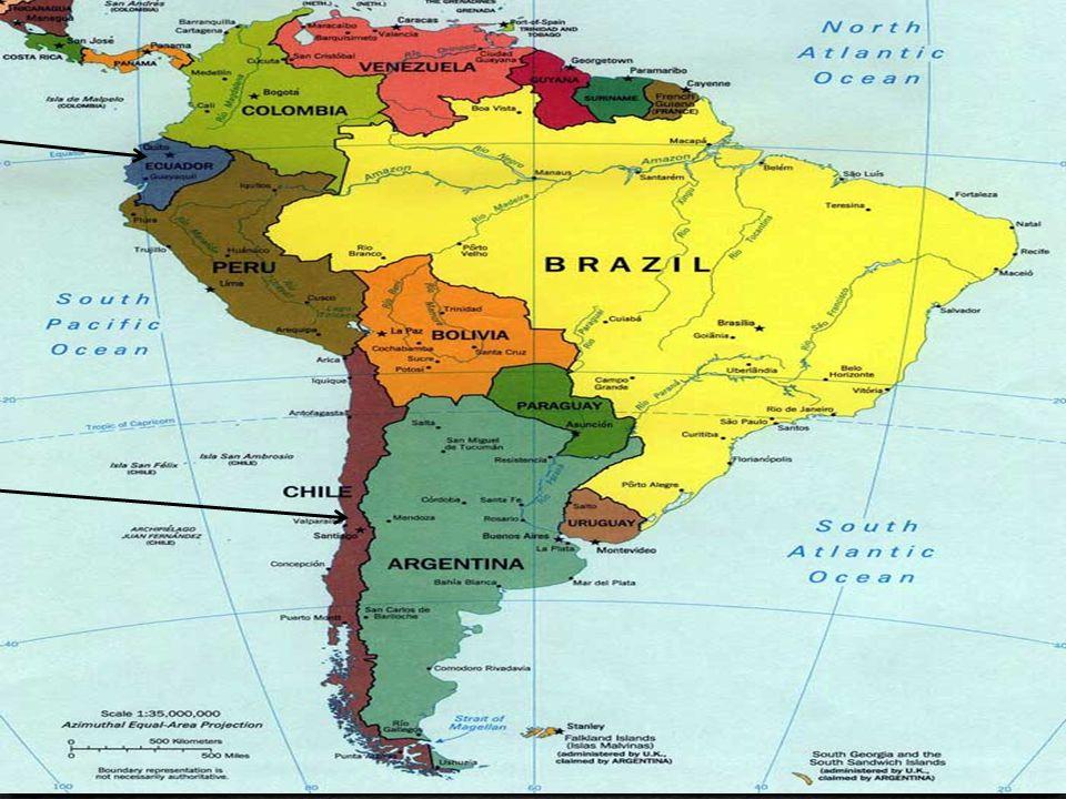 CAPITAL: Brasilia Moneda: Real brasileño Población: 196,7millon es de hab.
