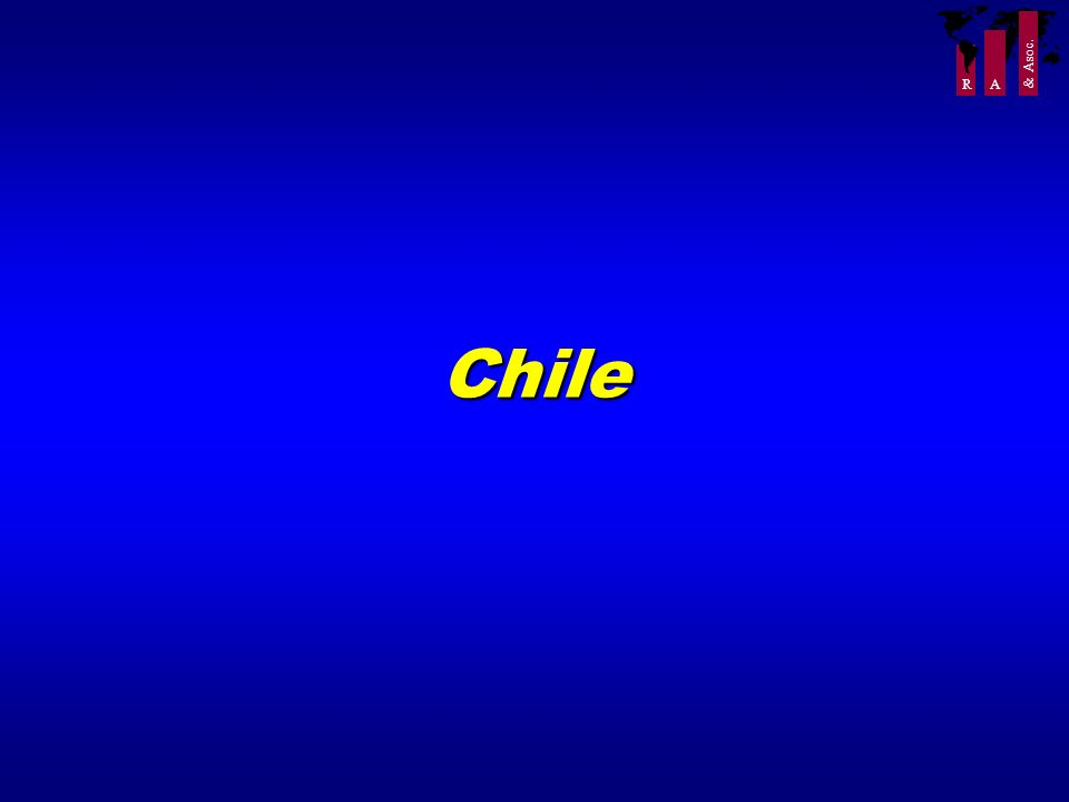 R A & Asoc. Chile