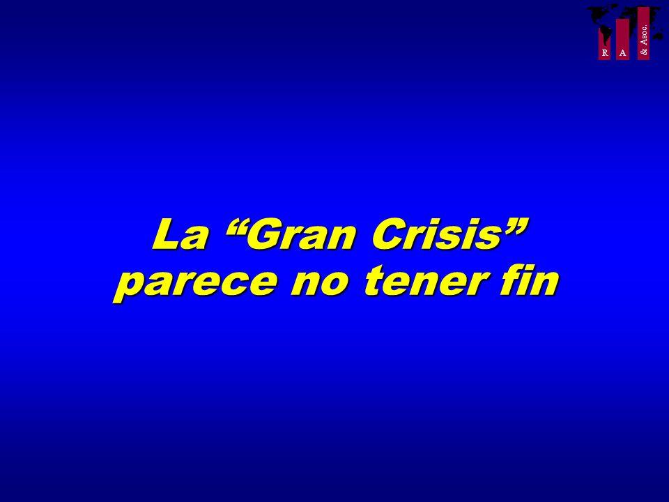 R A & Asoc.Ricardo H. Arriazu & Asoc.