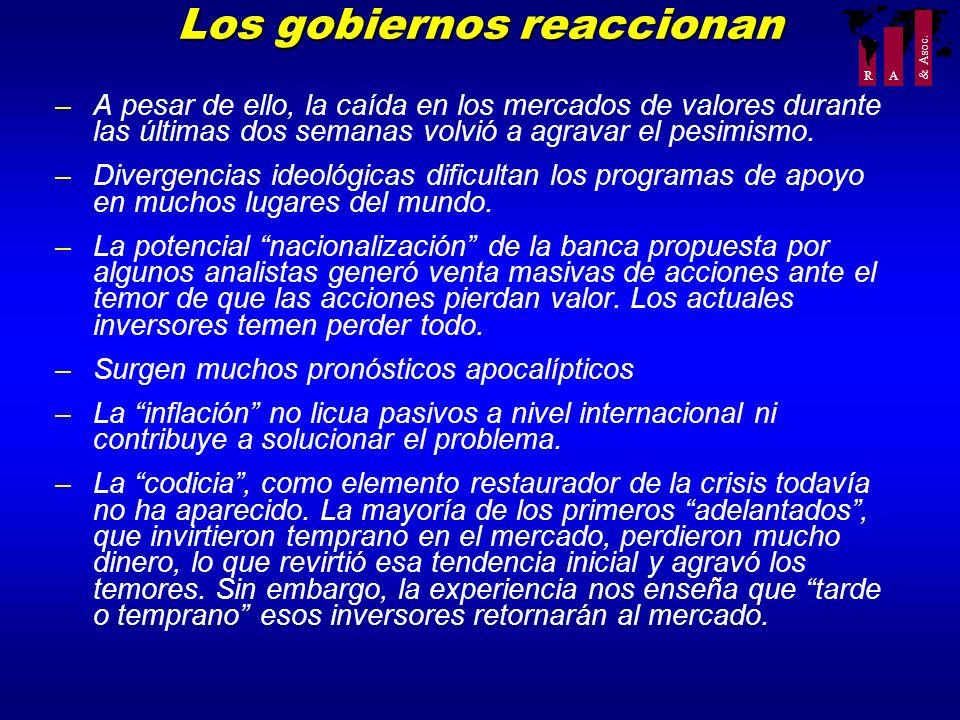 R A & Asoc. Argentina