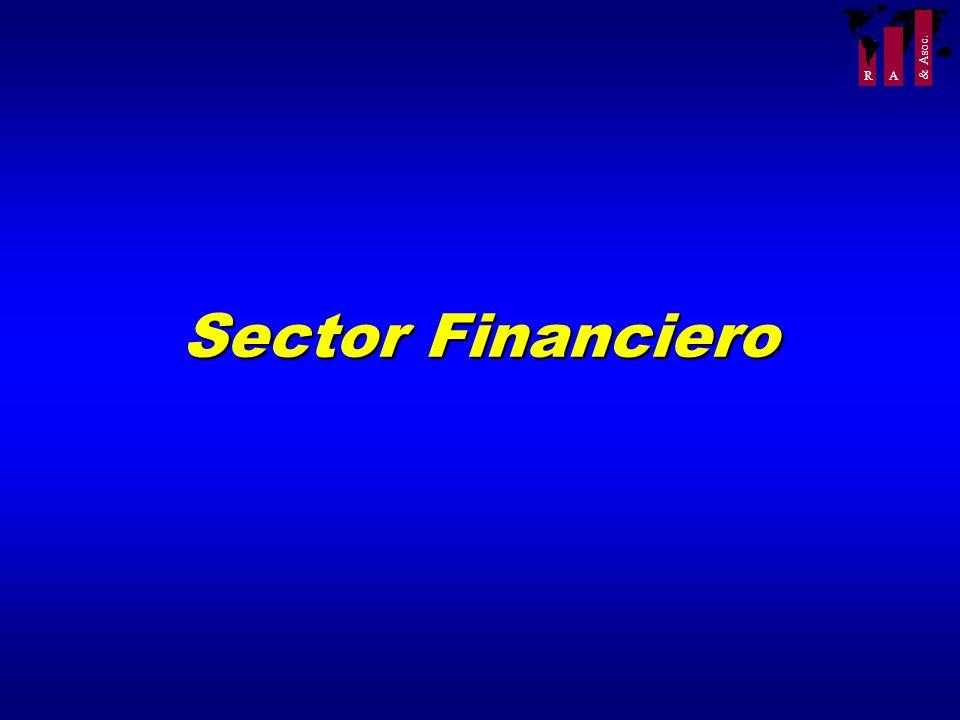 R A & Asoc. Sector Financiero