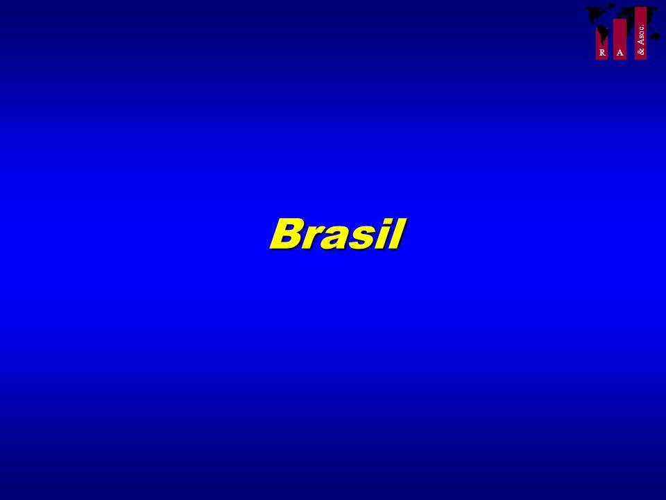 R A & Asoc. Brasil