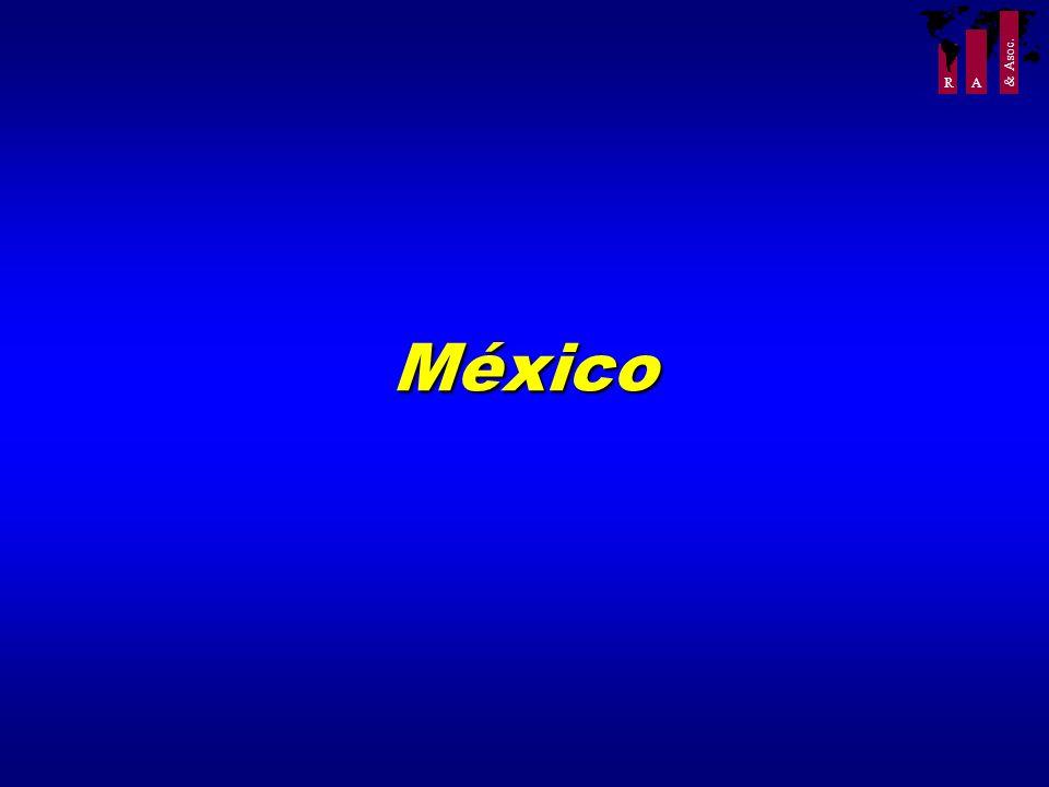 R A & Asoc. México