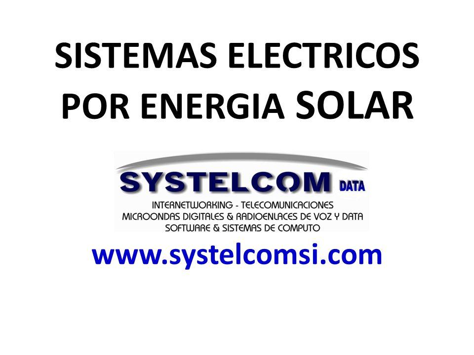 Las aplicaciones de los Paneles Solares se pueden clasificar en las siguientes categorías: Productos de consumo: Celdas en calculadoras, relojes y otros pequeños equipos.