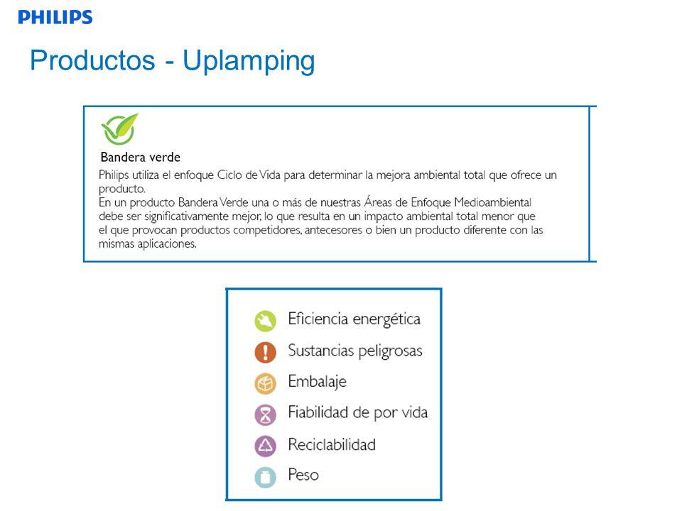 SEGMENTO Productos - Uplamping