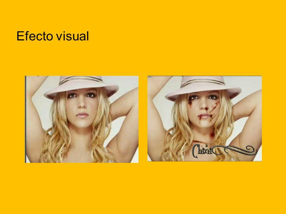 Efecto visual
