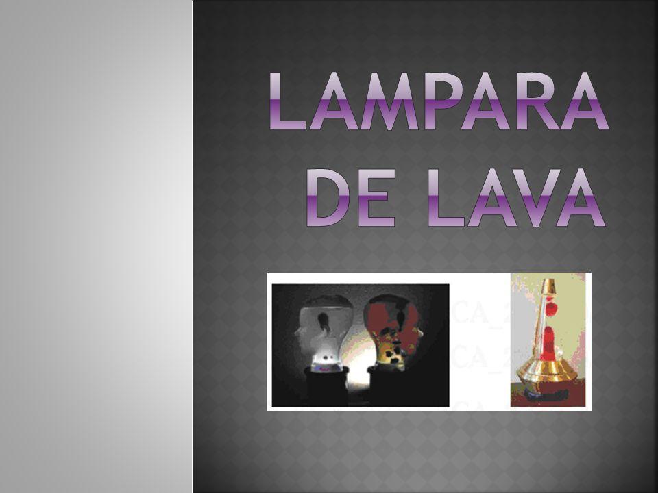 Hay Muchos manuales en internet dando vuelta sobre como hacer lámparas de lava, algunos prefieren comprarlas ya hechas pero hacerlas puede resultar muy divertido.