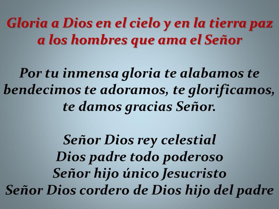 CANTO DE COMUNIÓN CON NOSOTROS ESTÁ CON NOSOTROS ESTÁ Con nosotros está, y no le conocemos, con nosotros está su nombre es el señor.