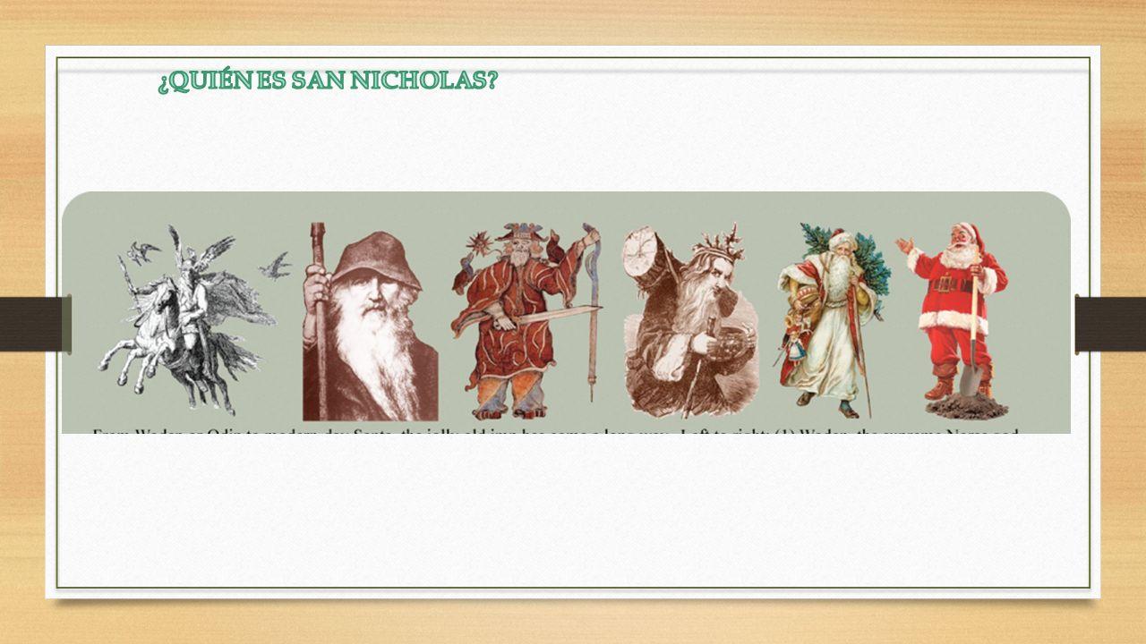 1931 - La empresa Coca-Cola le pide al caricaturista Thomas Nast que dibuje a Papá Noel para una campaña publicitaria navideña.