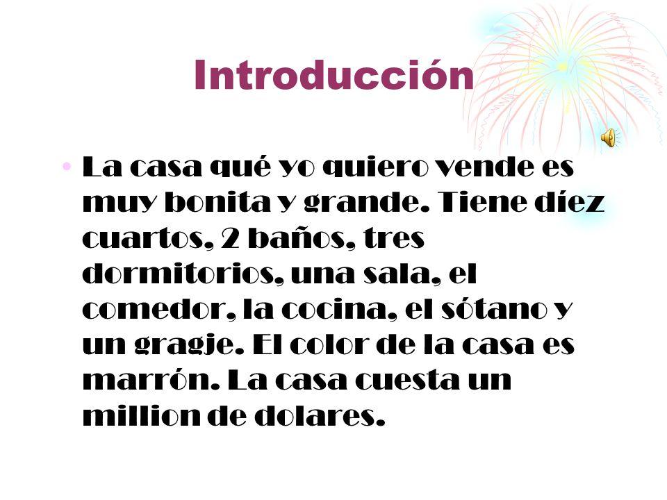 La Casa Bonita Para Venta Michelle Torres Español 2