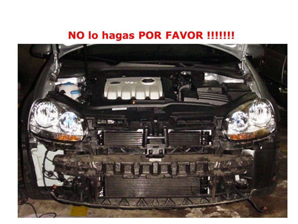 Esta LOCO !!! Ayudémoslo por favor….