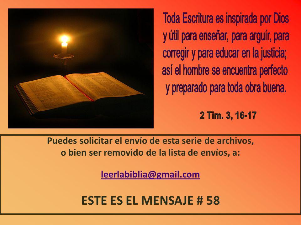Cap. 14 EL COMBATE FINAL Y EL ESPLENDOR DE JERUSALEN Será un día único, el Señor lo conoce, y no habrá día ni noche, sino que al anochecer habrá luz.