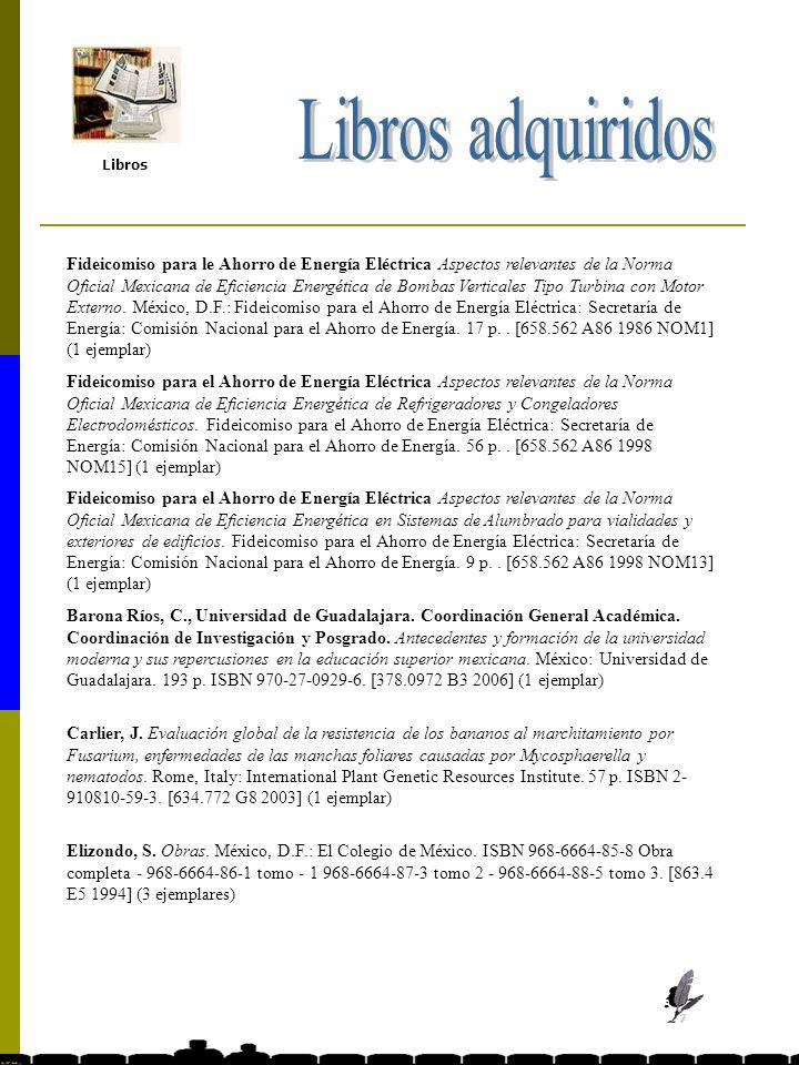 Libros Rivera Marín, G., Coronel Rivera, J. & Cortés Bargalló, L.