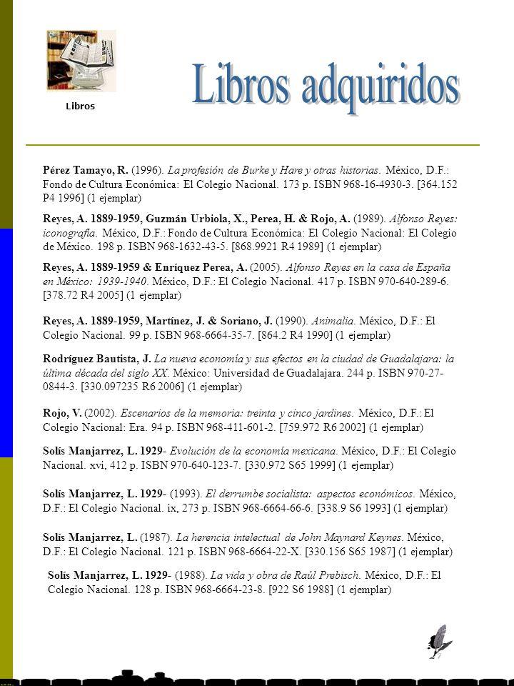Libros Eudave, C., Universidad de Guadalajara. Coordinación General Académica.