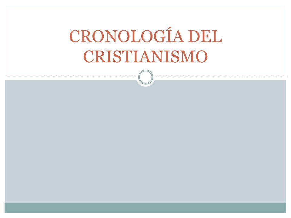 MISIONES Sin duda, un paso importante en el cristianismo fueron las Misiones.