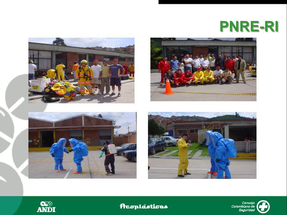 PNRE-RI