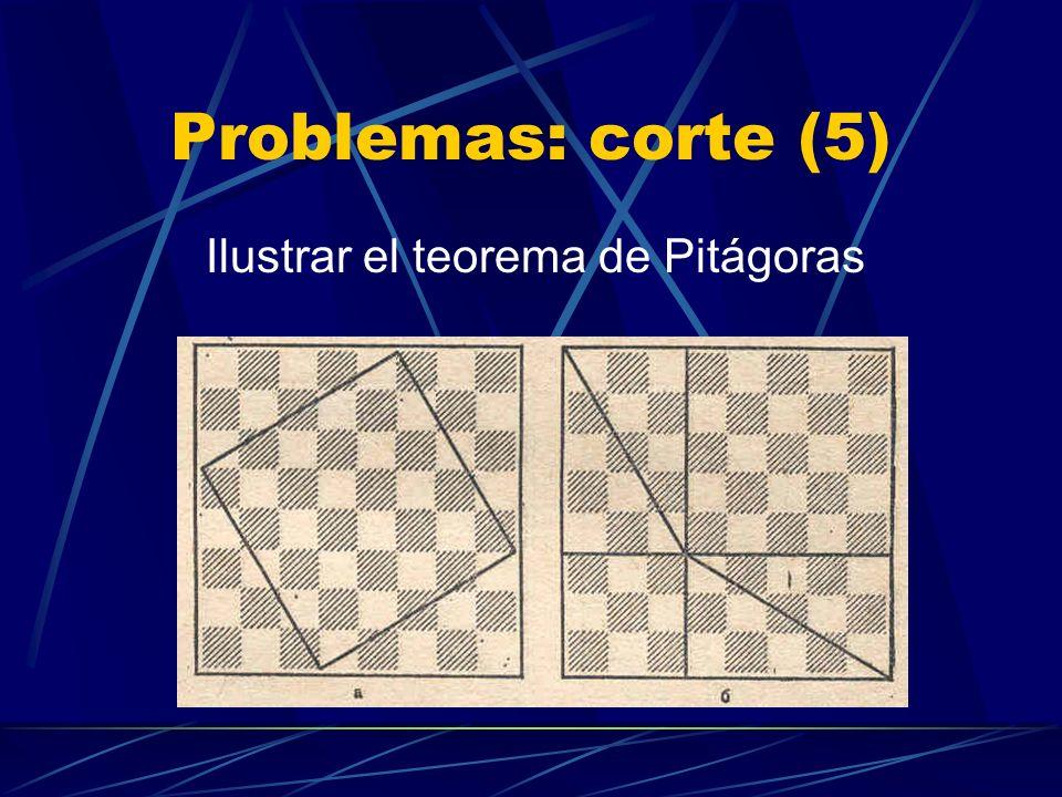 Problemas: corte (4)