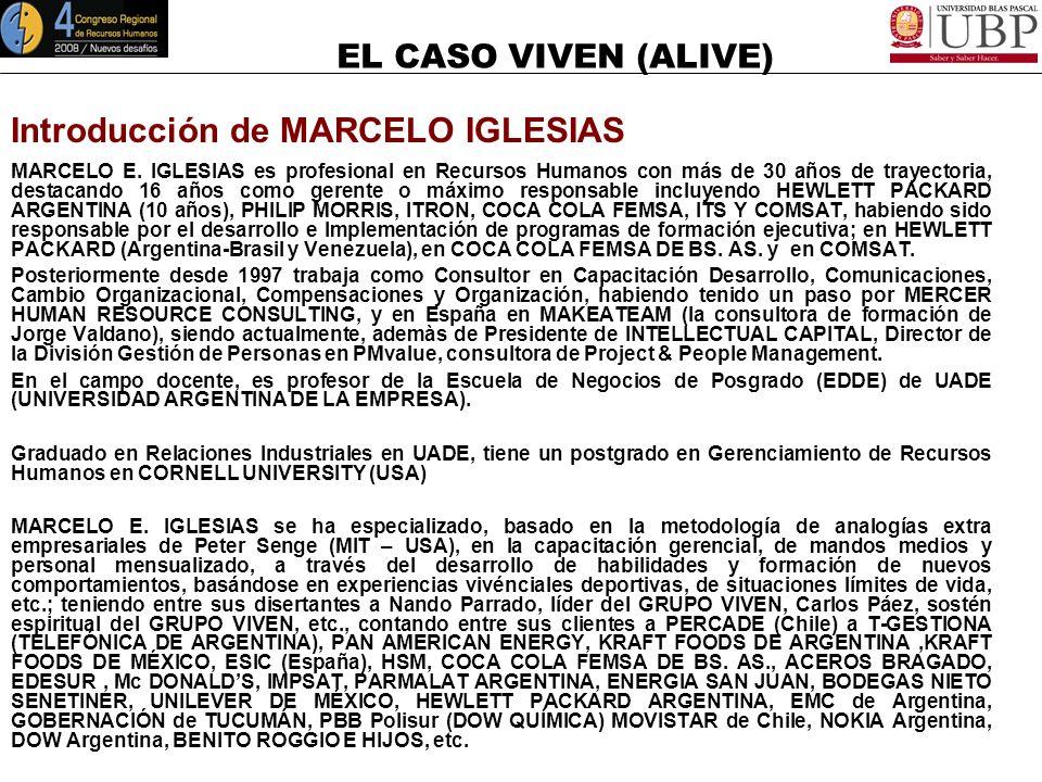 EL CASO VIVEN (ALIVE) Introducción de CARLOS PÁEZ VILARÒ (h) (http://www.carlitospaez.com/)http://www.carlitospaez.com/ Nacido en Montevideo, Uruguay,