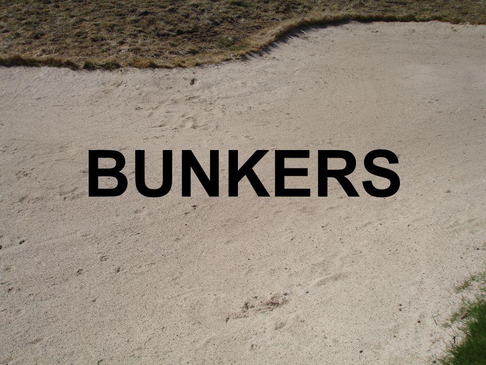 1 BUNKERS