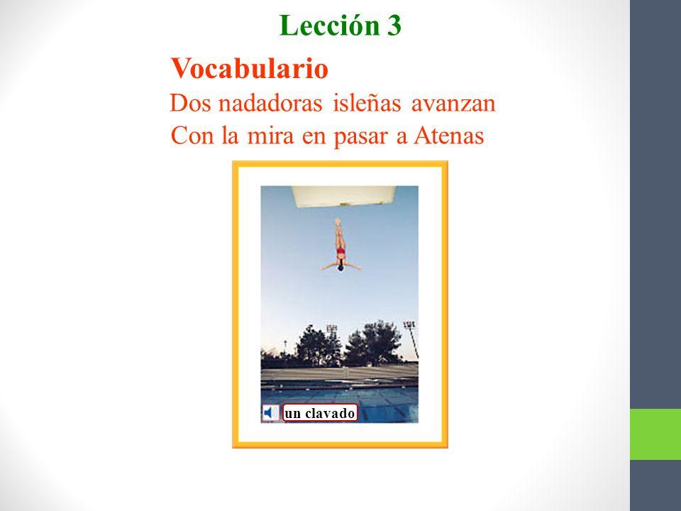 Completen con expresiones de igualdad. Lección 2 1. Miguel es ______ listo ______ Manolo. Answers: tan, como 2. El Real Madrid ha ganado ______ partid
