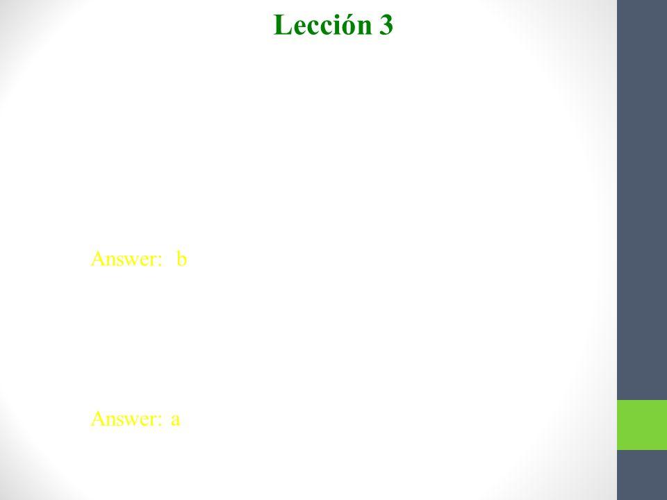 Más vocabulario imprescindible esencial, indispensable, absolutamente necesario Lección 3 mediante por medio de proclive con tendencia o inclinación r