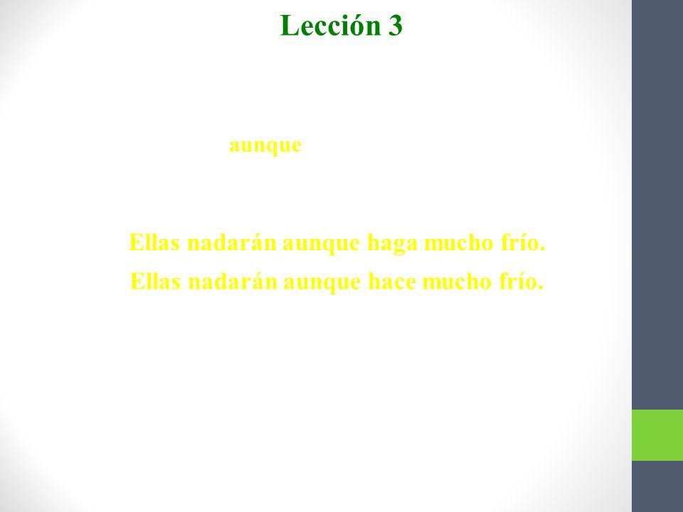 3. Su ___ de la cultura cubana es muy bueno. Usted sabe mucho. Escojan. a. conocimiento Lección 3 b. recluso Answer: a