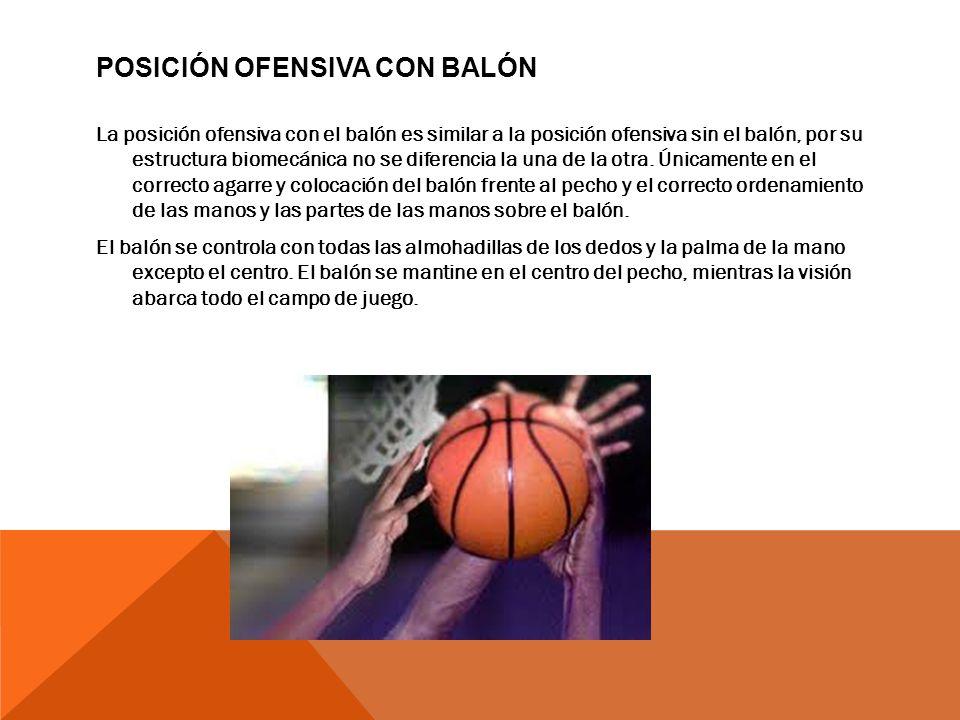 RECEPCIÓN DEL BALÓN CON UNA MANO Cuando la situación de juego no permite alcanzar y dominar el balón con dos manos, el balón se debe dominar con una mano.