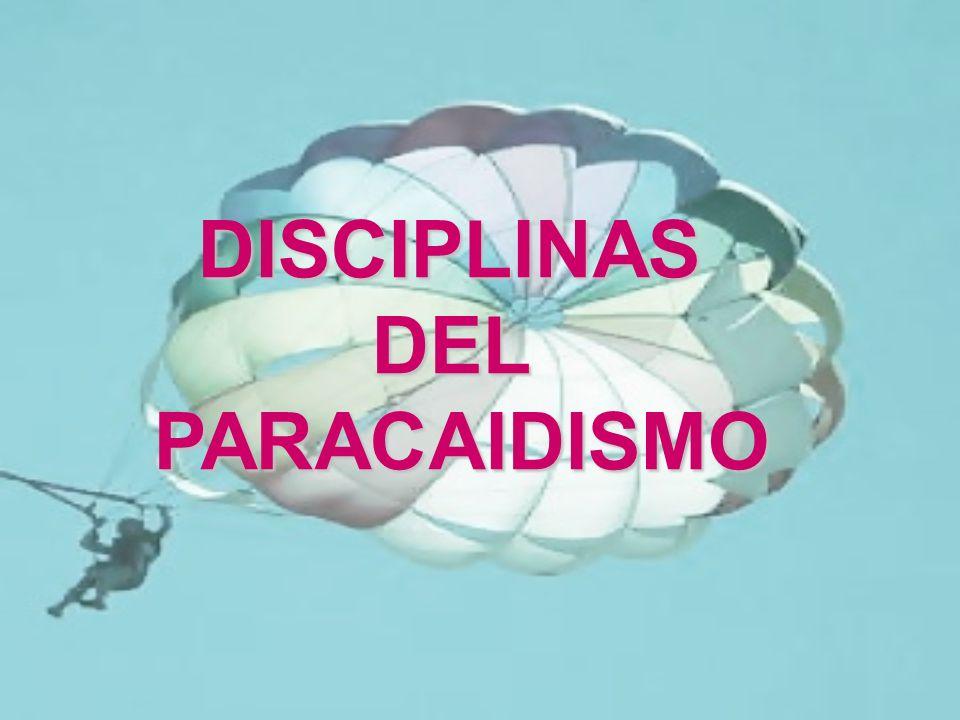 DISCIPLINASDELPARACAIDISMO