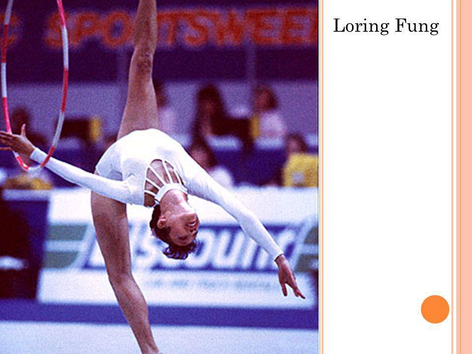 Loring Fung