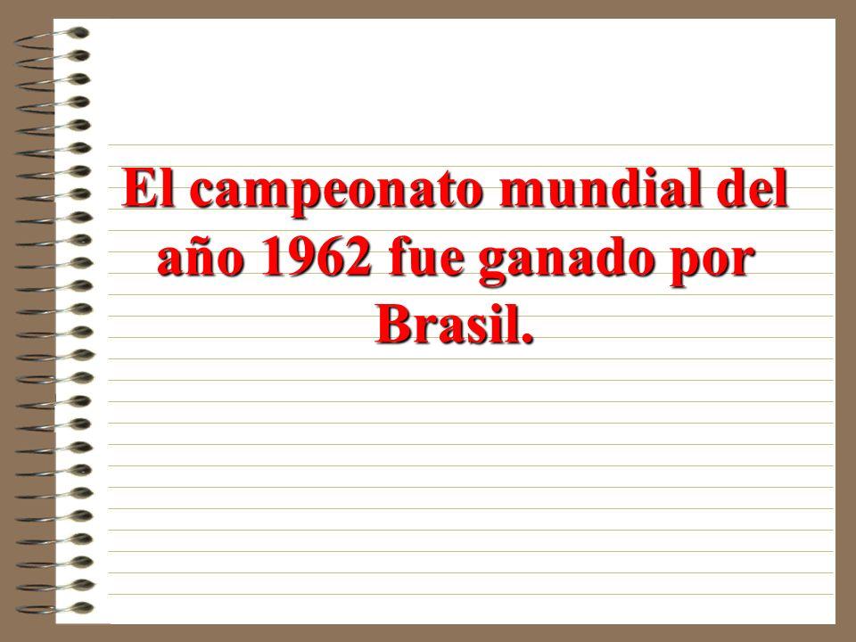 Tenía que ser el mismo ganador que el del mundial del año 1962 pues (3964 - 2002 = 1962)