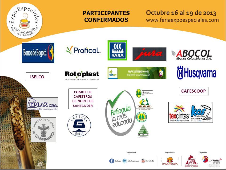 INGENIERIAS Y DISEÑO COMITE DE CAFETEROS DEL QUINDÍO RED COLOMBIA VERDE COMITE DE CAFETEROS DE CESAR Y GUAJIRA