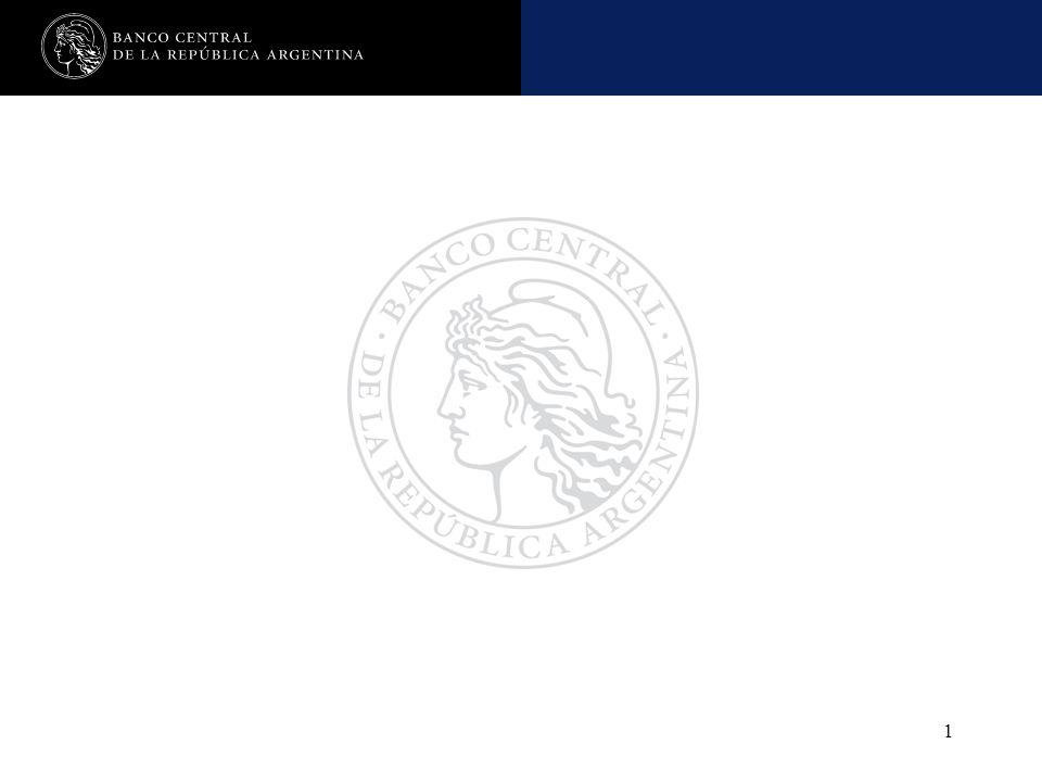 2 Sistemas de Pago y Operaciones del Banco Central Luis Alberto D Orio Gerencia de Operaciones con Títulos y Divisas Buenos Aires Noviembre de 2008