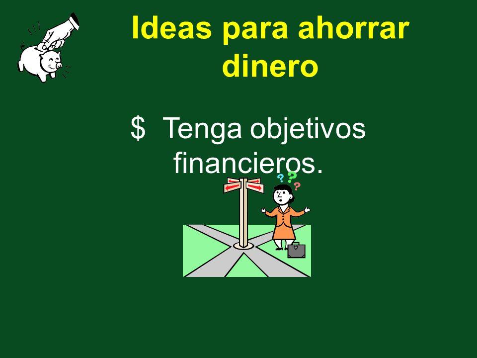 Ideas para ahorrar dinero $ ¡Tenga cuidado con el débito también!