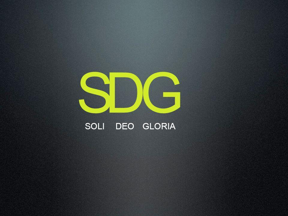 S SOLIDEOGLORIA DG