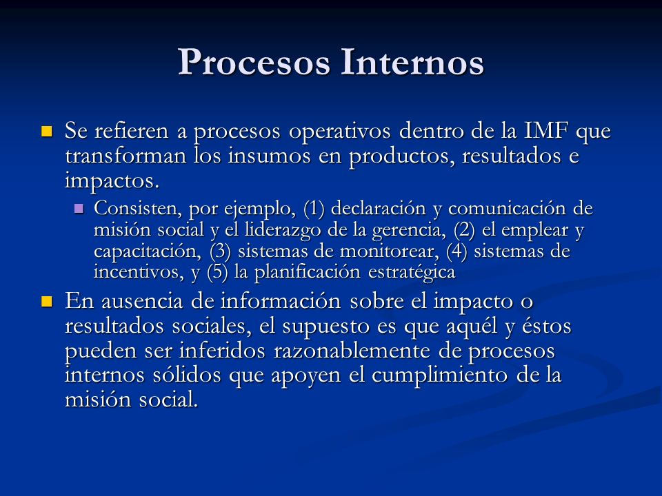 Participantes Opportunity International (9) Opportunity International (9) 1.