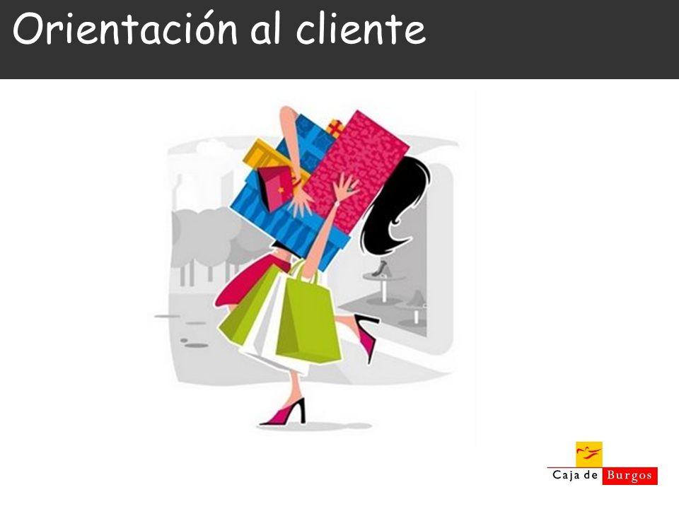 Orientación al cliente
