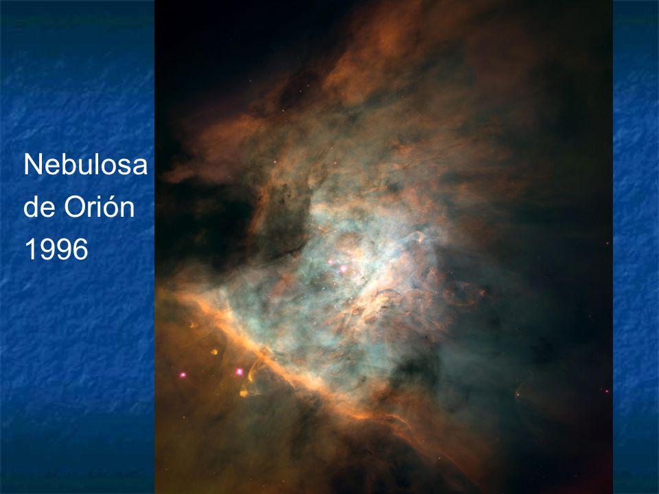 Orion Nebula Nebulosa de Orión 1996