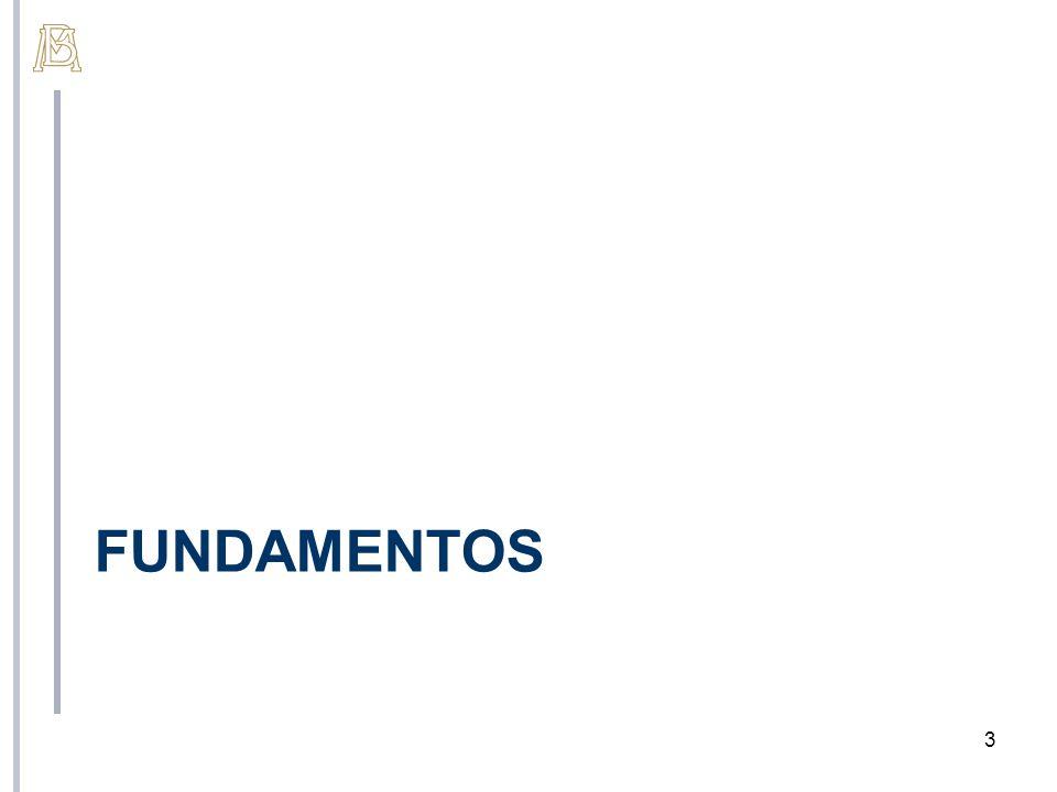 Fundamentos La Ley del Banco de México establece: – ARTICULO 2o.- El Banco de México tendrá por finalidad proveer a la economía del país de moneda nacional.