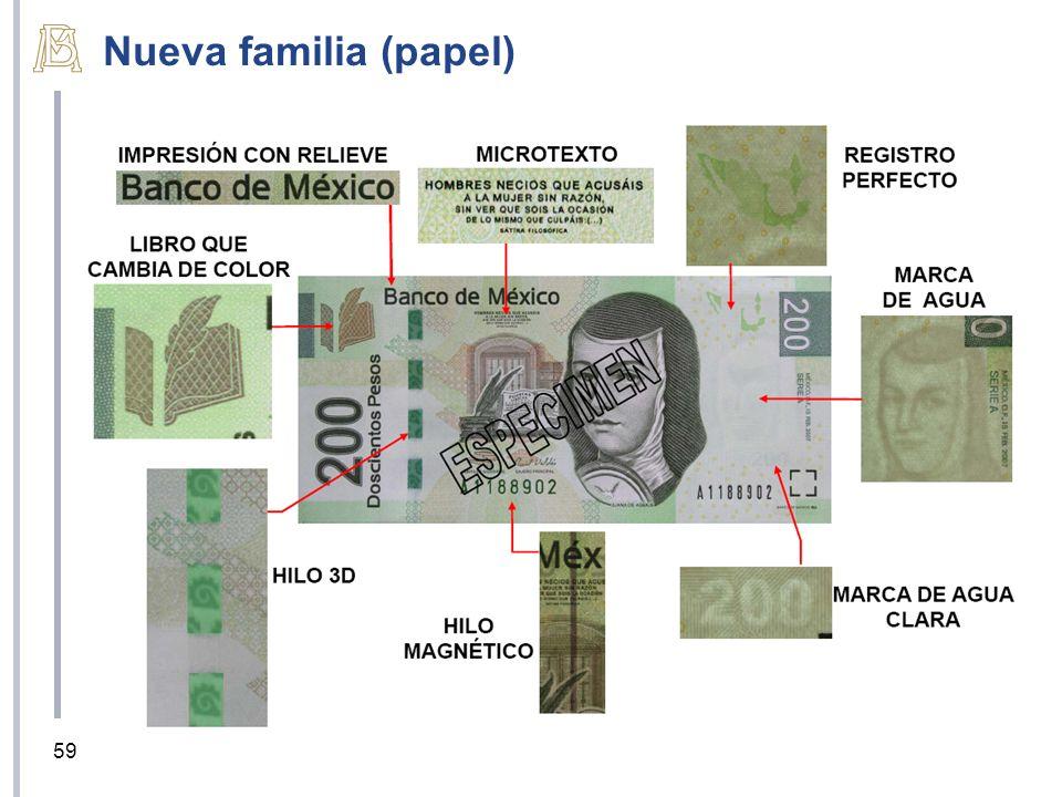 Nueva familia (papel) 59