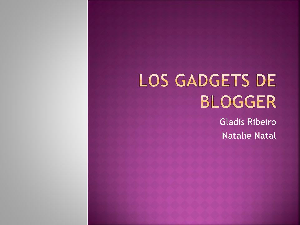 Gladis Ribeiro Natalie Natal